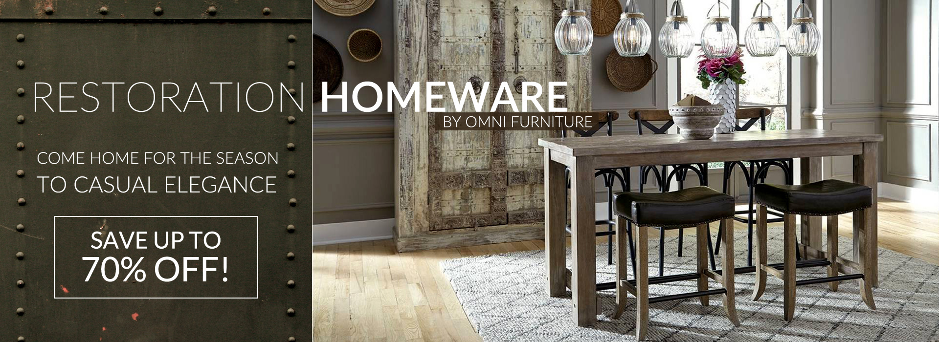 Restoration Homeware